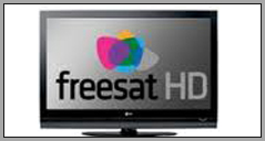 Freesat Fitting Edinburgh