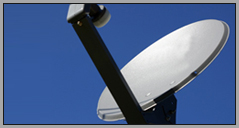 Satellite Installation & Repair In The Grange NW9