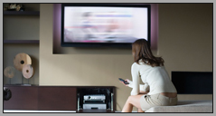 TV wall mounting company Corstorphine and Edinburgh